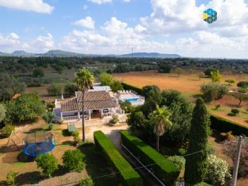 Casa Julia - Casas Llucmajor