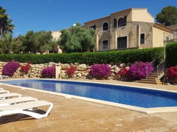 MandM House - Casas Cala Romantica, Manacor