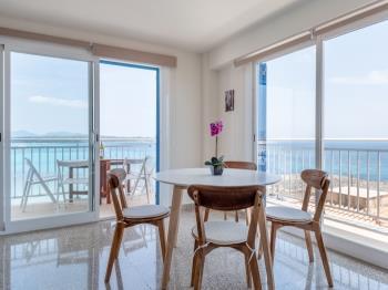 Apartamento Rocamar - Casas S'Illot-Cala Morlanda