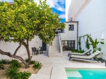 Can Montis - Casas Palma de Mallorca