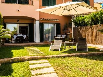 Casa Minina - Häuser Cala Pi